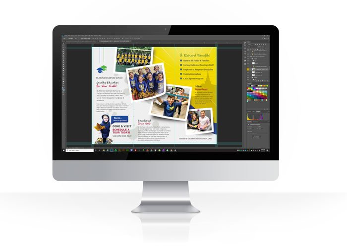 Print and Digital Design Services