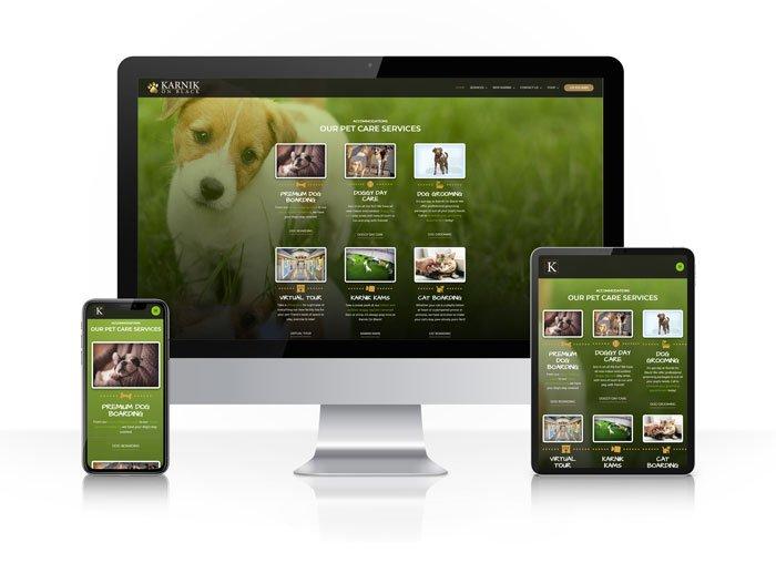 Web Design Services - Responsive Design